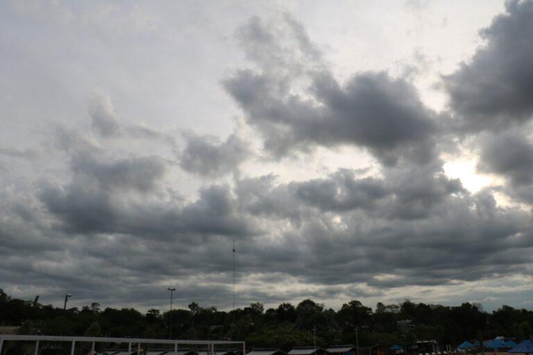 Tiempo en Misiones: se esperan lluvias y tormentas por la tarde