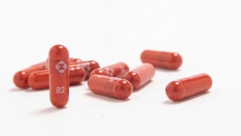 La pastilla de Merck contra el Covid-19 ya es furor pese a que todavía no salió al mercado