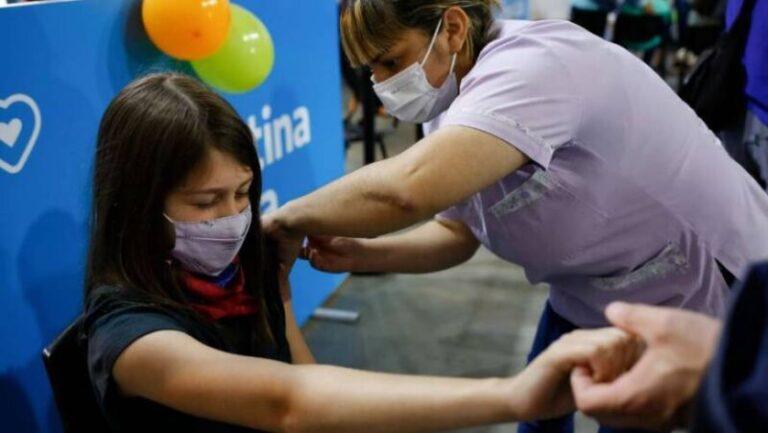 Los contagios de Covid-19 aumentaron más de un 9% en el país tras 20 semanas en baja