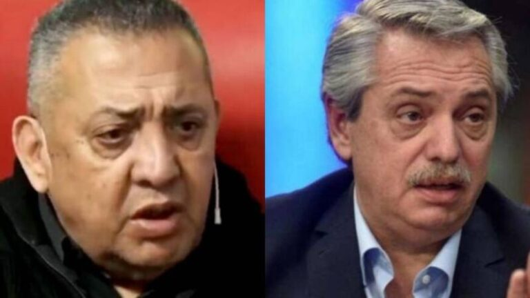"D'Elia: ""Alberto Fernández tiene que elegir ser Fernando de la Rúa o Néstor Kirchner"""